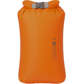 Exped Fold Drybag 3l orange